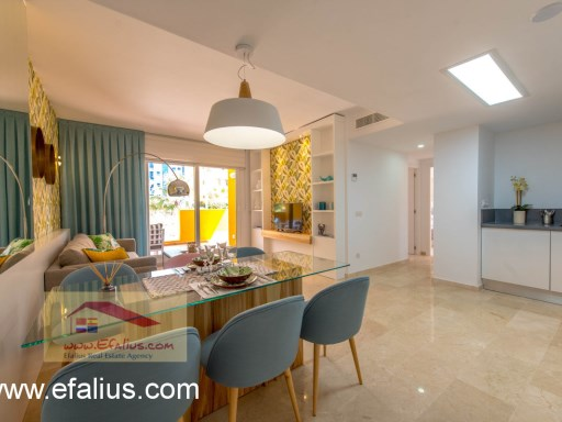 Punta Prima, Beach Apartment, Efalius (25)%5/21