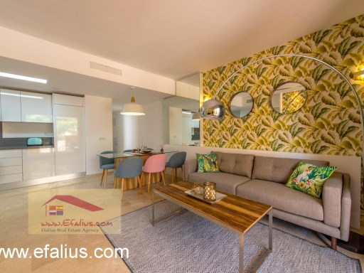 Punta Prima, Beach Apartment, Efalius (16)%17/21