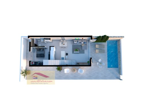 Golf Villa, Efalius (6 of 18)%15/18