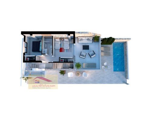 Golf Villa, Efalius (7 of 18)%16/18