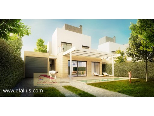 Golf Villa, Efalius (1 of 6)%1/6
