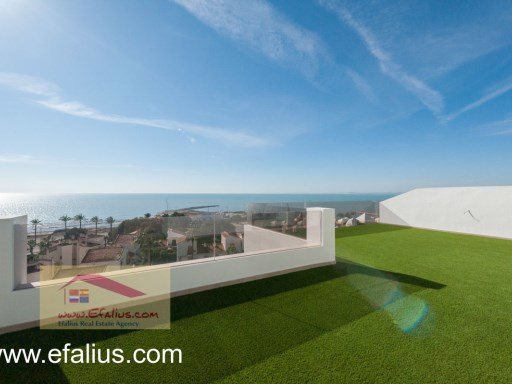 Penthouse Sea View - Efalius-25%6/19