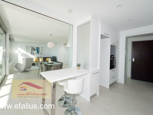 Penthouse Sea View - Efalius-18%14/19