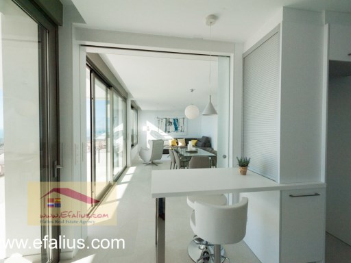 Penthouse Sea View - Efalius-19%15/19
