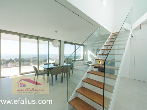 Penthouse Sea View - Efalius-16%16/19