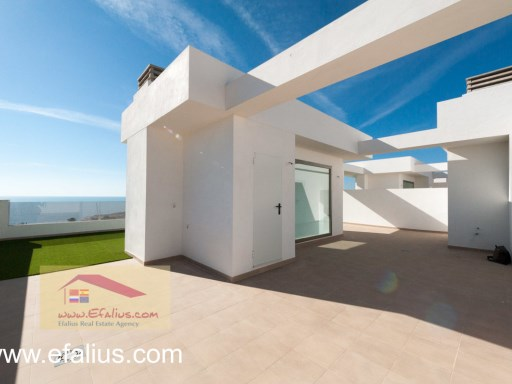 Penthouse Sea View - Efalius-28%17/19