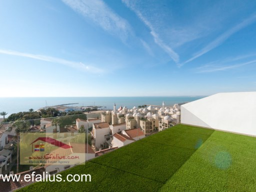 Penthouse Sea View - Efalius-26%18/19