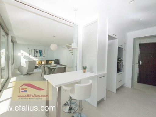 Penthouse Sea View - Efalius-17%9/13