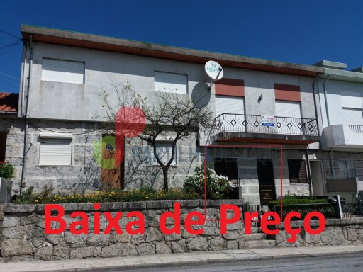 Two-flat House › Guimarães |