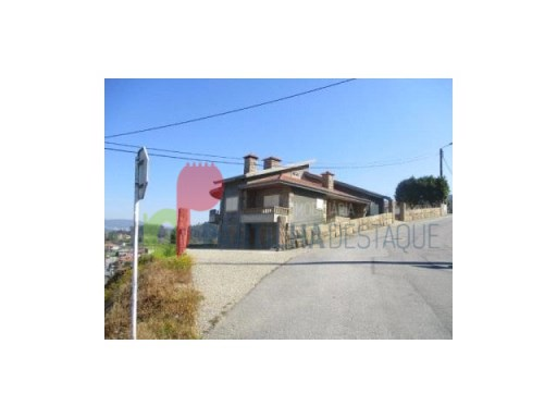 House › Guimarães | 3 Bedrooms | 2WC
