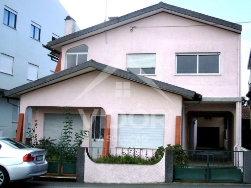 House › Mealhada | 3 Bedrooms | 2WC