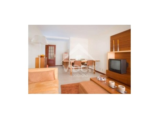 Apartment › Figueira da Foz | 2 Bedrooms + 1 Interior Bedroom | 1WC