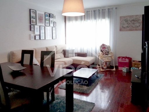 3 bedroom apartment located in the water Alive, in Matosinhos | 3 Bedrooms | 2WC