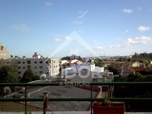Apartment › Maia | 2 Bedrooms | 2WC