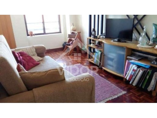Excellent T2 in s. Mamede Infesta  | 2 Bedrooms | 2WC