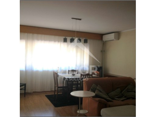 2 bedroom apartment in London (next to the Milanese) | 2 Bedrooms | 2WC