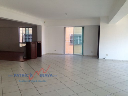 Rent apartment in chiefdom | 2 Bedrooms | 2WC