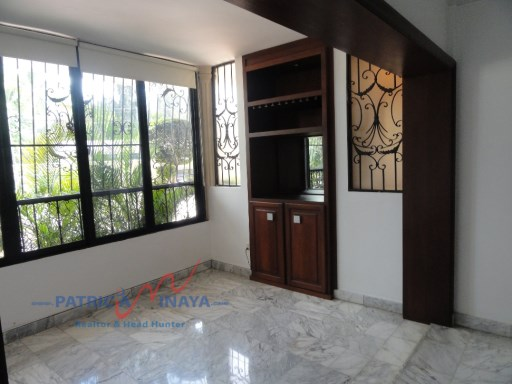 Apartment for rent in Anacaona | 3 Bedrooms | 3WC