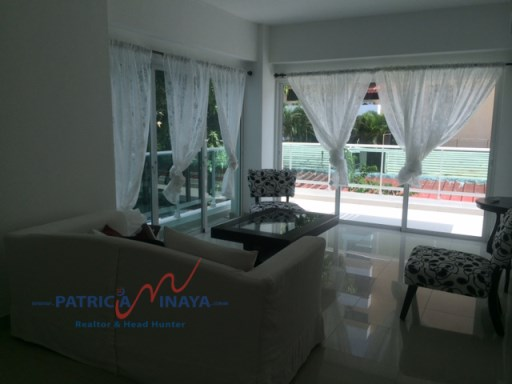 For sale / rent apartment Gazcue | 2 Bedrooms | 2WC