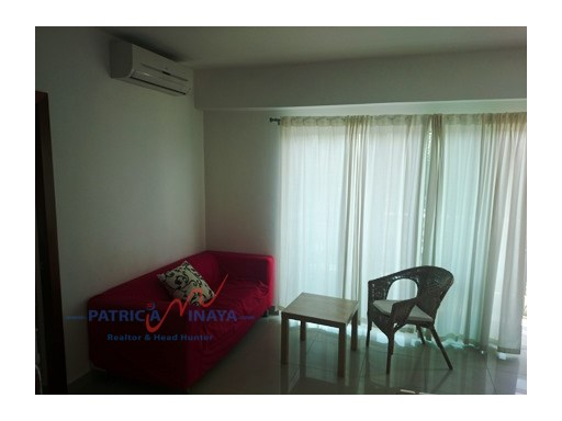 Apartment for rentin Gazcue | 1 Bedroom | 1WC