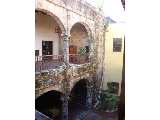 Hostel for rent or sale, Zona Colonial, Santo Domingo. |