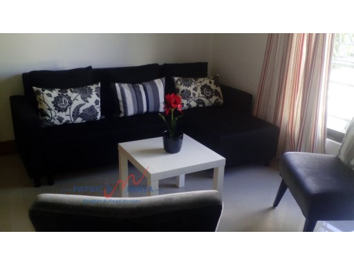 Furnished apartment for rent in Gazcue. | 1 Bedroom