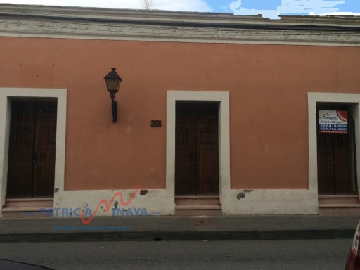 Sale Colonial House from the 16th century, Zona Colonial, Santo Domingo | 3 Bedrooms | 3WC