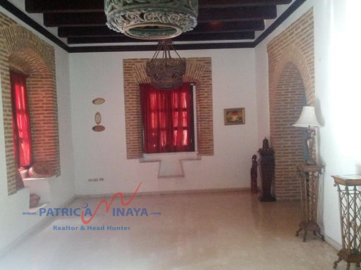 sala, zona colonial, Incolonial Real Estate.%12/20
