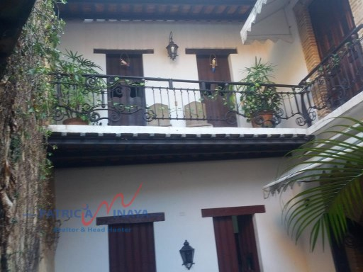 Zona colonia, Incolonial Real Estate. Santo domingo.%6/19