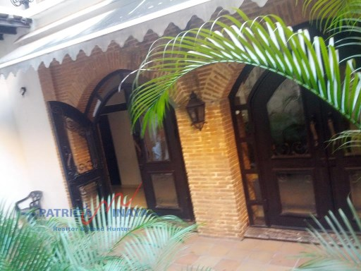 Patio, zona colonial, Incolonial Real Estate.%7/20