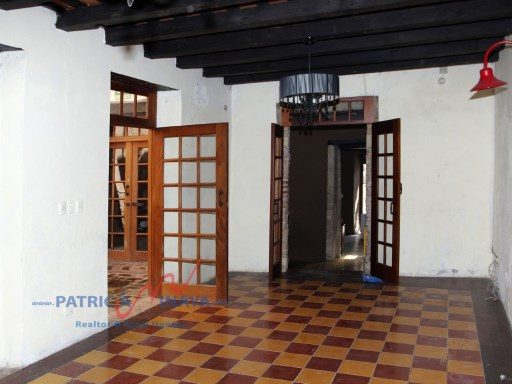 Colonial house for rent, Zona Colonia, Santo Domingo. | 2 Bedrooms