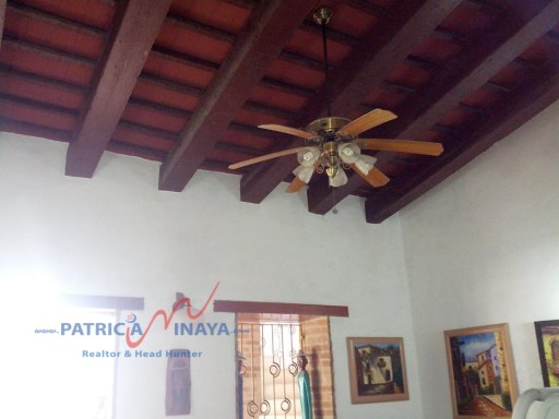 Colonial house for Sale, Zona Colonial. Santo Domingo. | 5 Pièces | 4WC