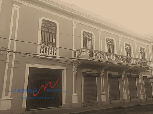 fachada, Zona colonial, Incolonial, Real estate%2/11