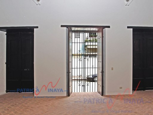 Interior local colonial, casa zona colonial, , Incolonial Real Estate%9/9