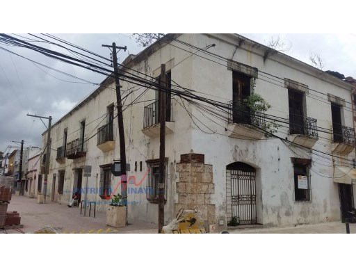 Colnial Palace for Sale in a corner of the Colonial City. Colonial building XVI century. Zona Colonial. |