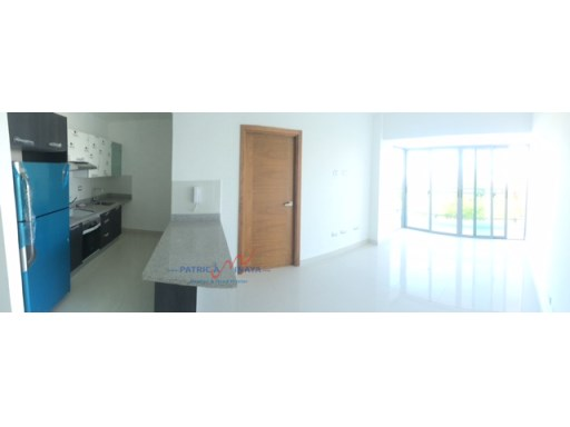 Penthouse › Santo Domingo  | 1 Bedroom | 1WC