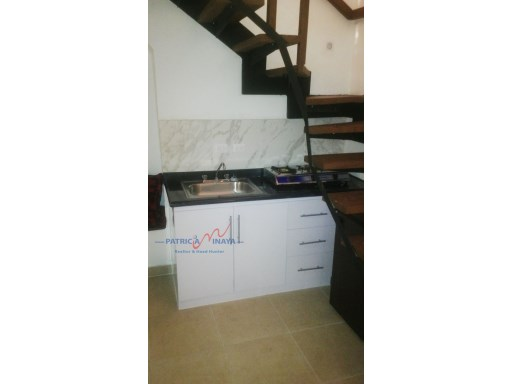 APTO 3 SANTOME kitchenette%5/13