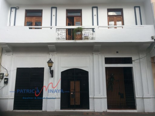 Business premises for sale, zona Colonial |