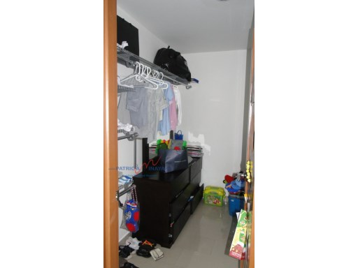 Walk-in Closet - Apartamento en Piantini%16/21