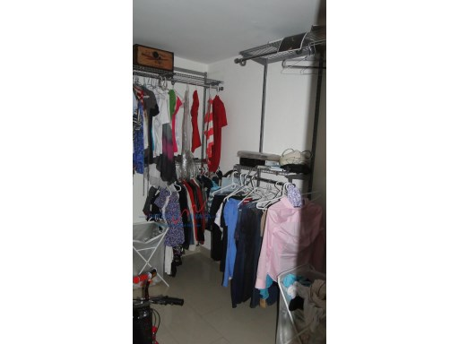 Walk-in Closet - Apartamento en Piantini%20/21