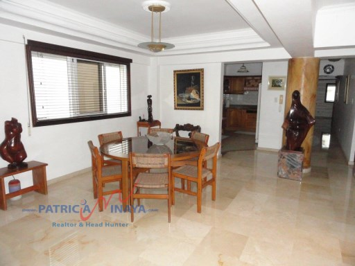 Comedor - Penthouse PH en Bella Vista%2/10