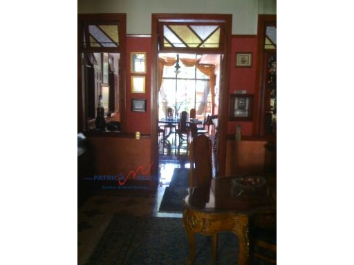Recibidor - local comercial zona colonial%3/17
