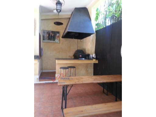 Barbeque BBQ / local comercial zona colonial%17/17