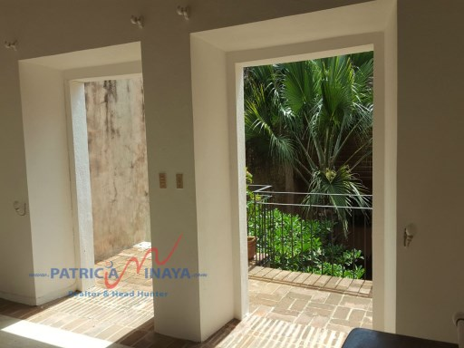 Area de estar  zona colonial Incolonial & Projects Real Estate www%10/17