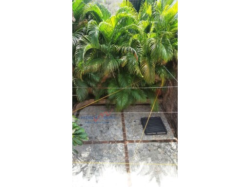Patio  zona colonial Incolonial & Projects Real Estate www%15/17