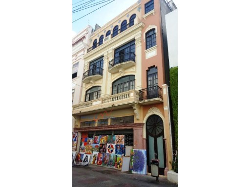 Building for sale in Zona Colonial. |