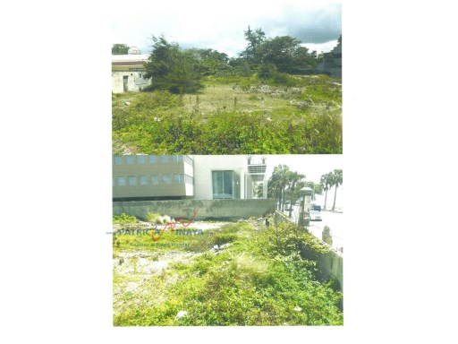 Terreno › Santo Domingo  |