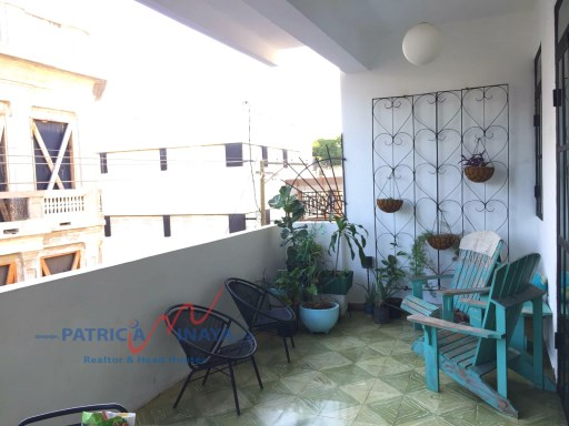Apartment or commercial space 3 Bedrooms Zona colonial, Santo Domingo%6/21