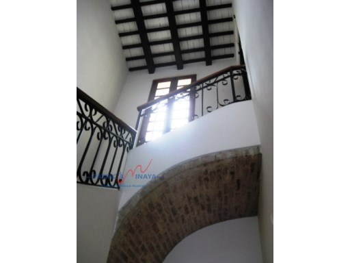 Immeuble  › Santo Domingo  |