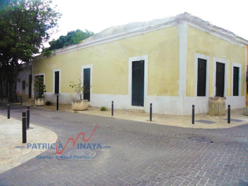 Local en alquiler, Zona Colonial, Santo Domingo |